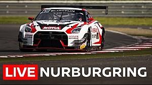En vivo: Blancpain GT 2016 Nurburgring carrera principal