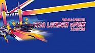Наживо: Останій етап Формули Е :  Практика, кваліфікація, гонка з Лондона