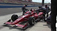 INDYCAR 101 with Professor B: Fuel Probe