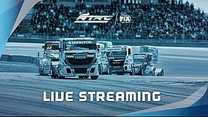 Nürburgring: 1. Rennen