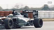 探秘F1大奖赛-2016-英国站- Part 2