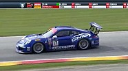PWC 2016 Road America Highlights of GT/GTA/ Round 12/GT Cup Round 11