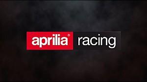 Aprilia in der MotoGP 2016