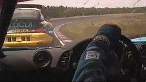 Caméra embarquée en McLaren F1 GTR à Anderstorp