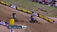 Spring Creek 250 Moto 1: Race recap