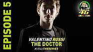 Valentino Rossi: The Doctor, afl. 5/5