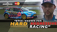 The complete guide to a BTCC Ford