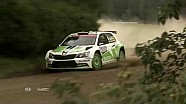 WRC 2 - Rally Finland 2016: WRC 2 Event Highlights