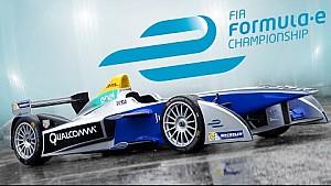 FIA Formula E Championship In 4 Minutes