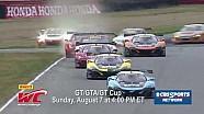 PWC 2016 GT/GTA/GT Cup Mid-Ohio CBSSN Promo