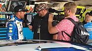 Watkins Glen challenges GarageCam to stay on track
