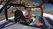 Rhys Millen Pikes Peak Run 2016