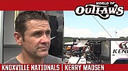 56th Annual 5-Hour Energy Knoxville Nationals: Kerry Madsen