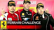 Challenge APAC – Dual Wins for Wyatt and Wang; Han takes Pirelli AM