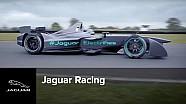 Jaguar Racing | Le futur électrique en Formula E