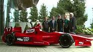 Анонс повернення гонки на Gateway Motorsports Park в календар IndyCar
