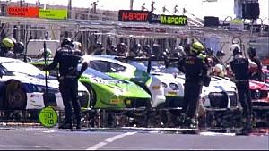 Qualifying Short Highlights - Hungaroring - Blancpain GT Series - Sprint Cup