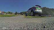 FIA ERC - 46 BARUM RALLY - Highlights LEG 2