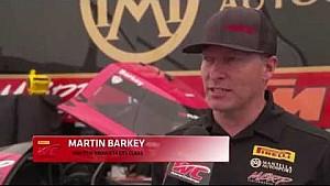PWC 2016 Driver Promo - Martin Barkey GTS 80