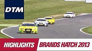 Brands Hatch: Highlights