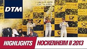 Hockenheim 2: Highlights