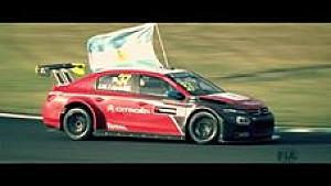 Citroën feiert 3. WM-Titel mit Lopez