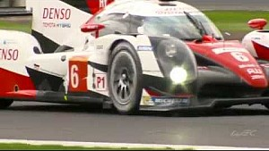 Toyota Gazoo Racing | FIA World Endurance Championship 6H de México