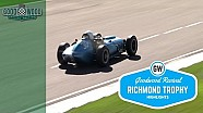 Richmond Trophy Highlights | Goodwood Revival