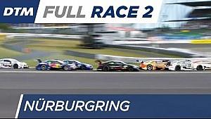 Nürburgring: 2. Rennen