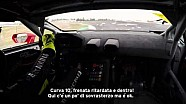 Lamborghini Blancpain Super Trofeo 2016,  Nürburgring - On board lap with Rik Breukers