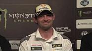 Friday Press Conference: Barcelona RX   FIA World RX