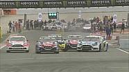 Start Line Squeeze: Barcelona RX | FIA World RX