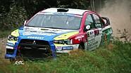 FIA ERC - 2016 Rally Liepaja - Highlights