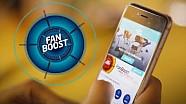 Il FanBoost della F.E nella terza stagione