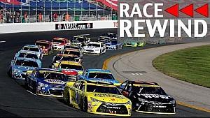 Race Rewind: Loudon in 15