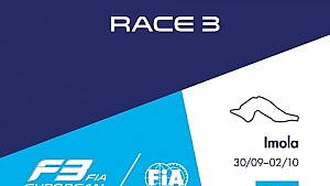Imola: 3. Rennen
