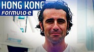 Dario Franchitti's Thoughts On Formula E Season 3