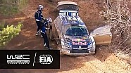 Rally de España 2016: destacaos etapas 5-7