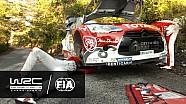Rally de España 2016: Highlights Stages 8-11