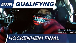 Hockenheim: Highlights, 2. Qualifying
