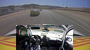 PWC 2016 Mazda Raceway Laguna Seca Onboard Highlights Gino Carini #27 TC