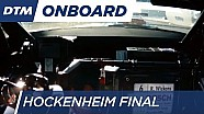 DTM Hockenheim Final 2016 - Robert Wickens (Mercedes-AMG C63 DTM) - Re-Live Onboard (Race 2)