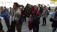 WEC日本站车迷签名会