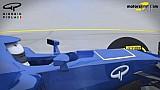 "Giorgio Piola - ""主动式风挡""3D 解析"