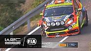 Rally de España 2016: TOP 5 Highlights