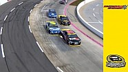 Hamlin moves Johnson out of the way