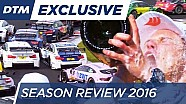 DTM 2016 - The ultimate Season Review