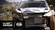 WRC 2016: Piloti = Meccanici