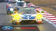 Ford GT Dominates Shanghai with 1-2 Finish | FIA World Endurance Championship | Ford Performance