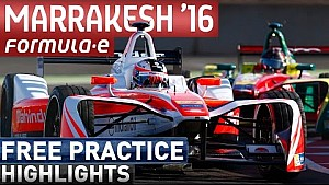 Marrakesh: Highlights, Training